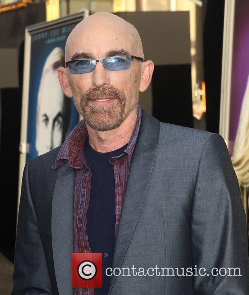 Jackie Earle Haley and Grauman's Chinese Theatre 8