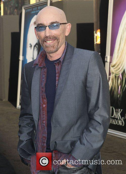 Jackie Earle Haley and Grauman's Chinese Theatre 1