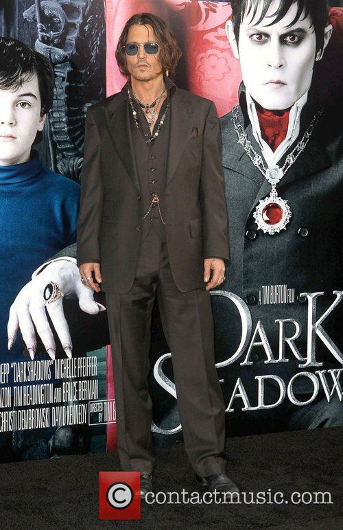 Johnny Depp and Grauman's Chinese Theatre 26