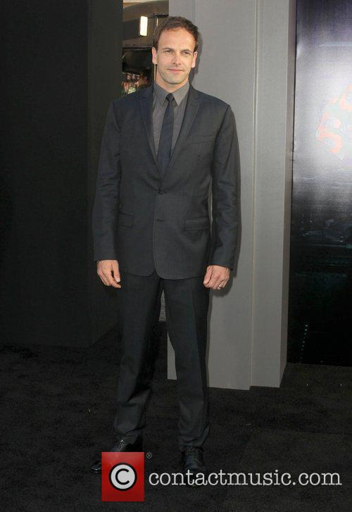 Jonny Lee Miller and Grauman's Chinese Theatre 7