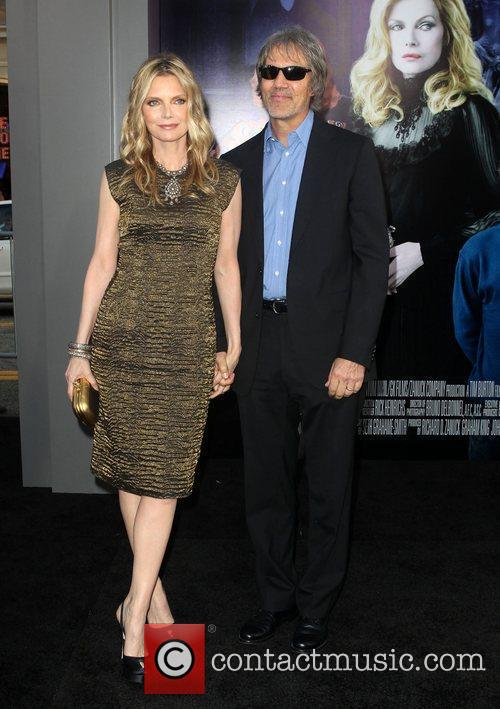 Michelle Pfeiffer, David E Kelley and Grauman's Chinese Theatre 11