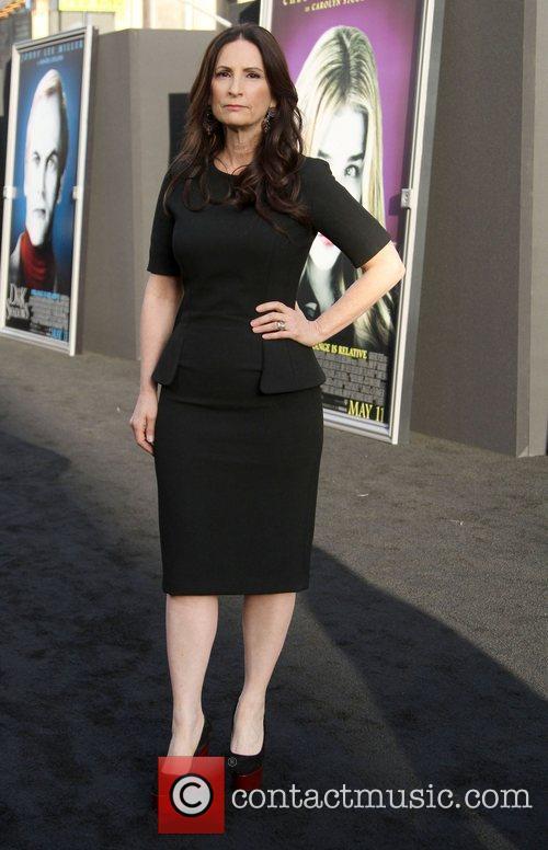 Rona Pfeiffer 'Dark Shadows' premiere at Grauman's Chinese...