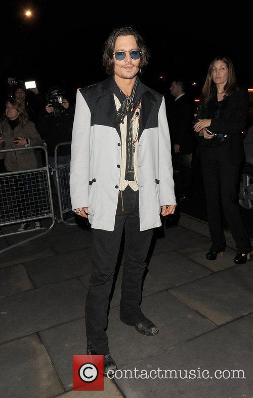 Johnny Depp 13