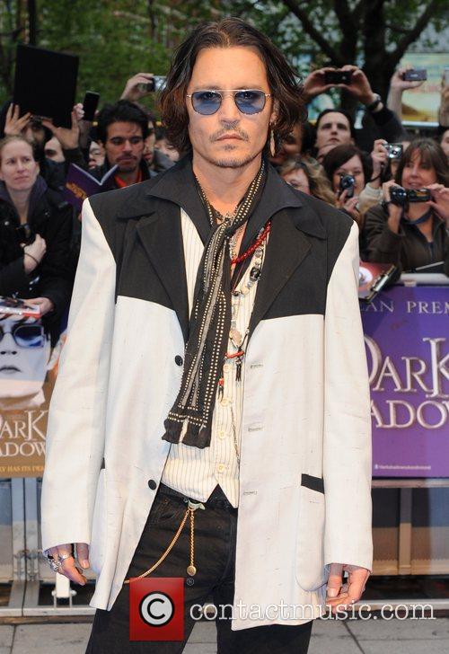Johnny Depp, Empire Cinema