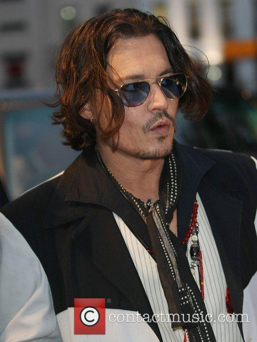 Johnny Depp, Empire Cinema