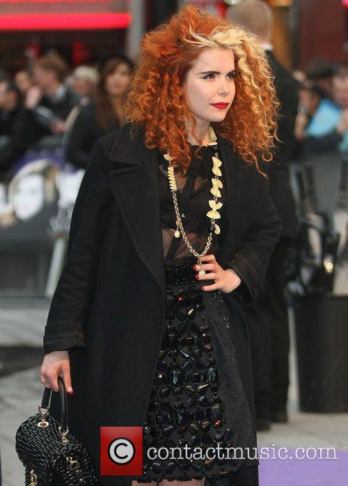 Paloma Faith and Empire Cinema 3