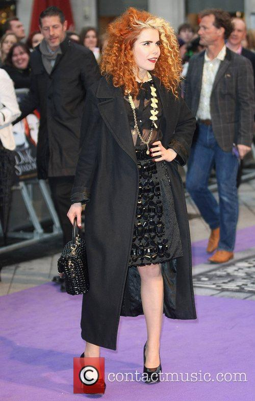 Paloma Faith and Empire Cinema 4