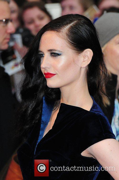 Eva Green and Empire Cinema 3