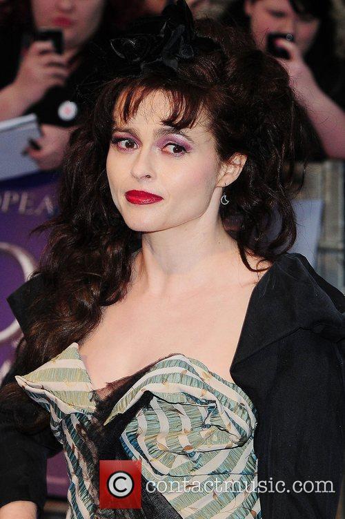 Helena Bonham Carter and Empire Cinema 3