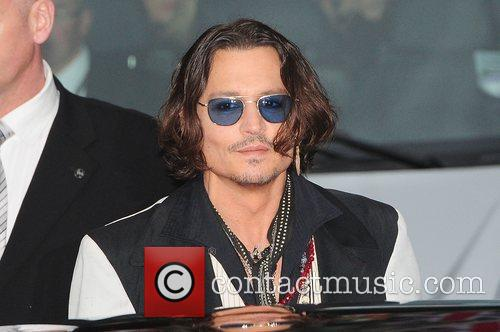 Johnny Depp and Empire Cinema 4