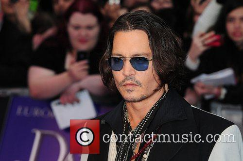Johnny Depp and Empire Cinema 5