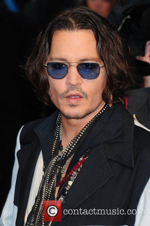 Johnny Depp and Empire Cinema 6