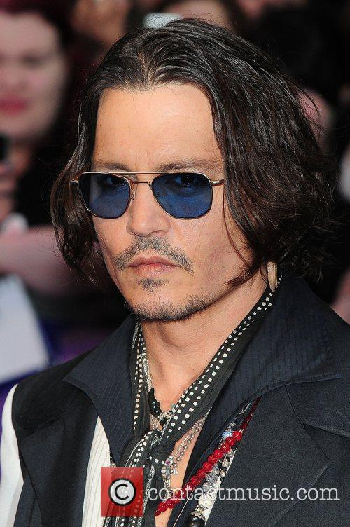 Johnny Depp and Empire Cinema 9