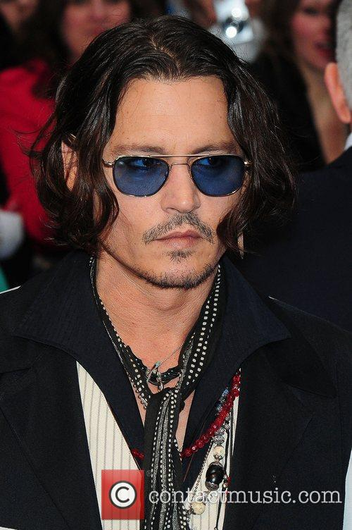 Johnny Depp and Empire Cinema 10