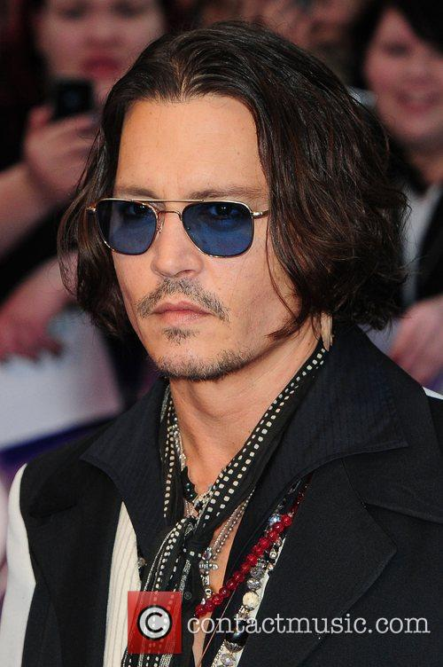 Johnny Depp and Empire Cinema 11