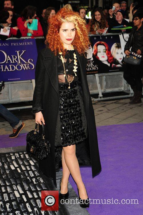 Paloma Faith and Empire Cinema 2