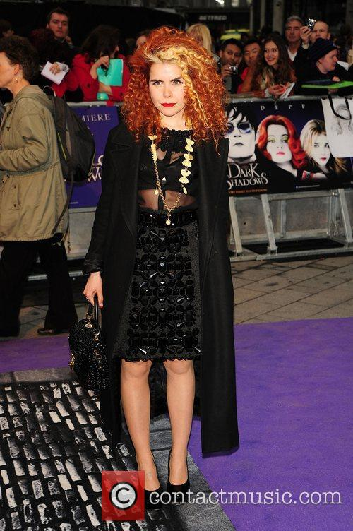Paloma Faith and Empire Cinema 1