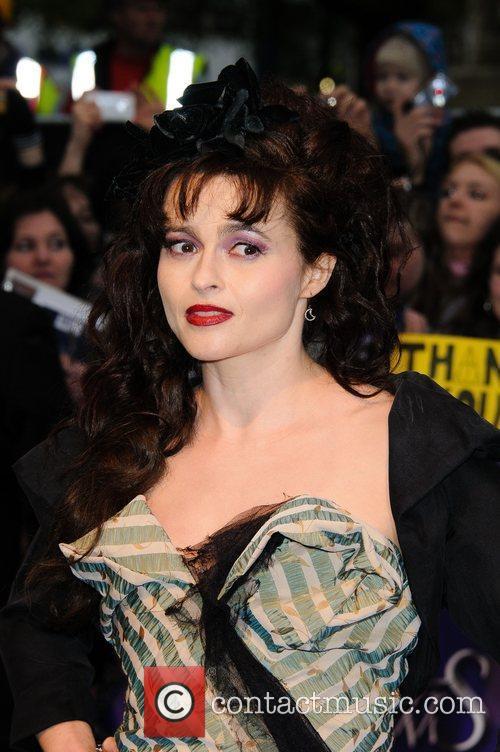 Helena Bonham Carter and Empire Cinema 4
