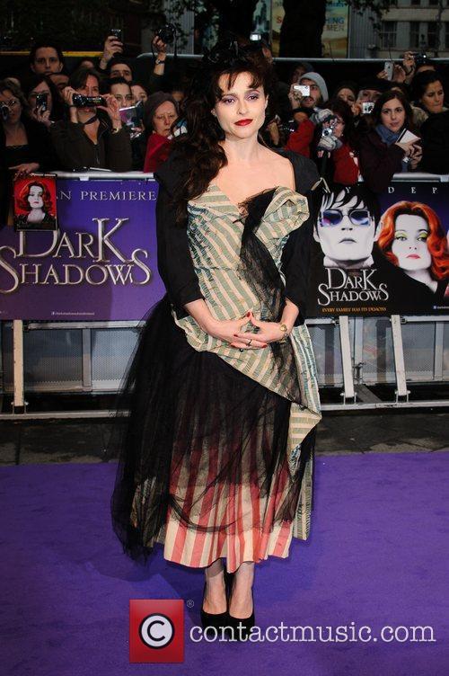 Helena Bonham Carter and Empire Cinema 5