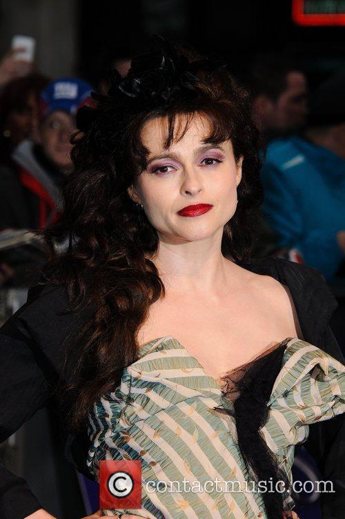 Helena Bonham Carter and Empire Cinema 6