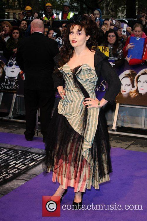 Helena Bonham Carter and Empire Cinema 1
