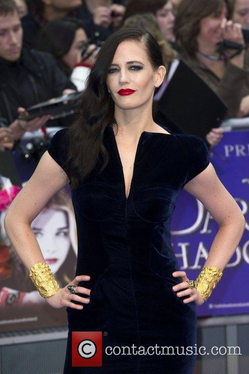 Eva Green and Empire Cinema 10