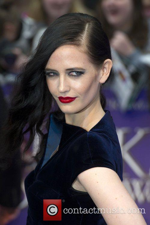 Eva Green and Empire Cinema 1
