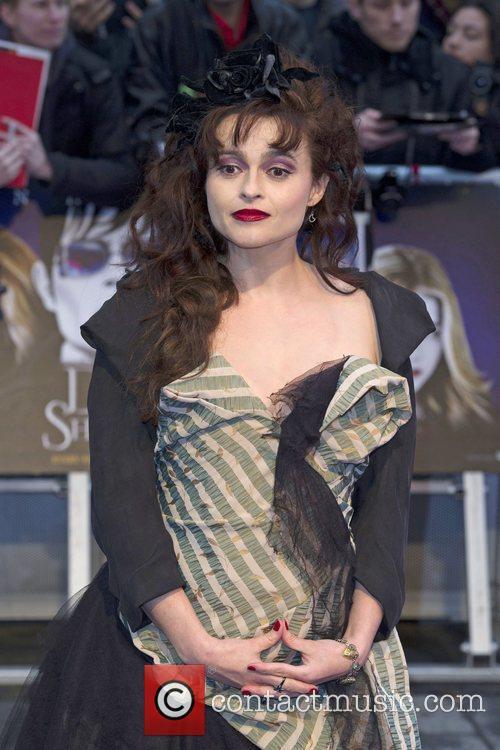 Helena Bonham Carter and Empire Cinema 9