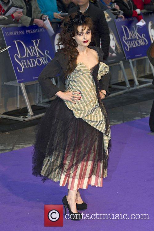 Helena Bonham Carter and Empire Cinema 10