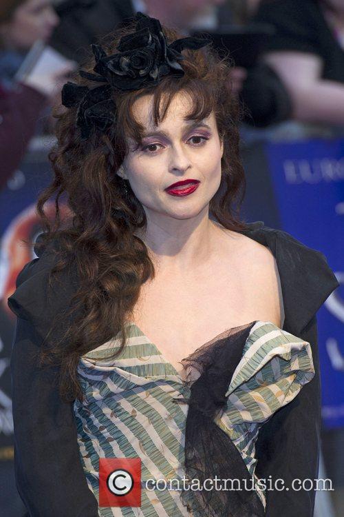 Helena Bonham Carter and Empire Cinema 11