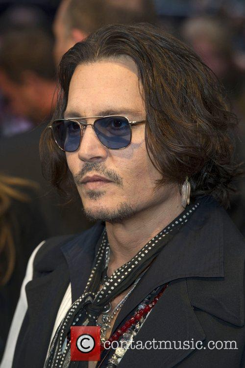 Johnny Depp and Empire Cinema 1