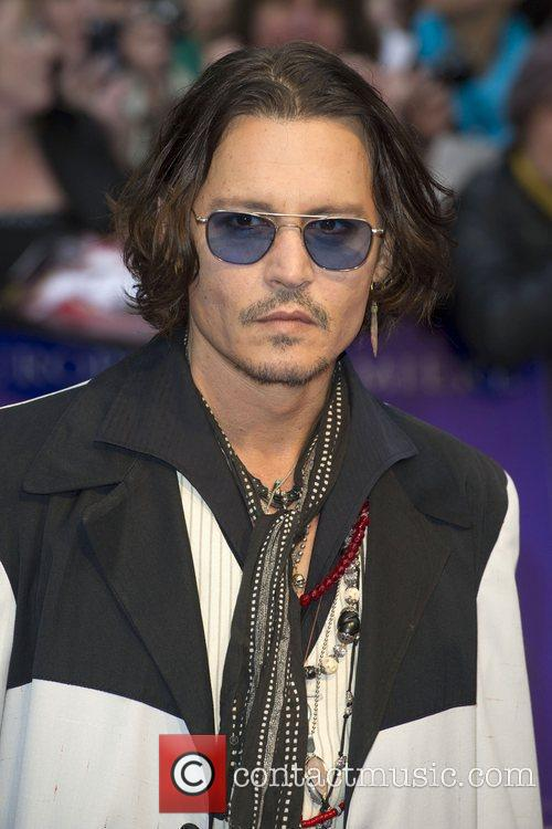 Johnny Depp and Empire Cinema 9