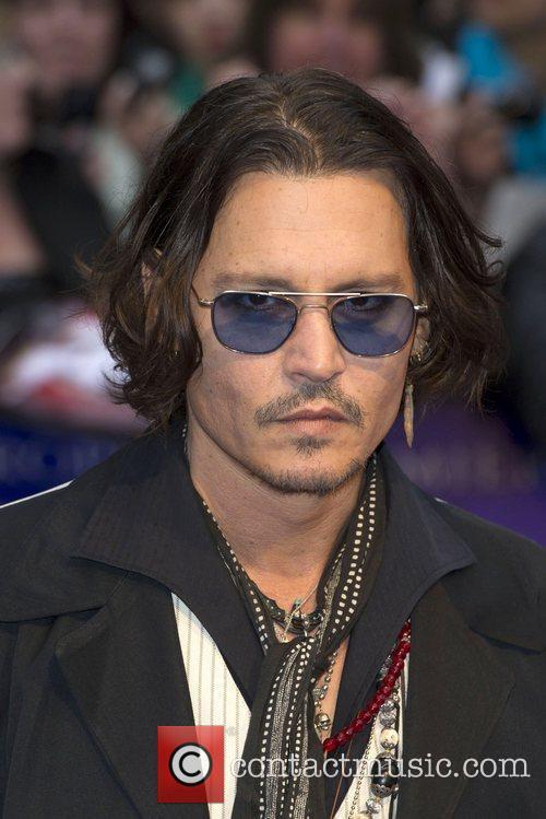 Johnny Depp and Empire Cinema 11