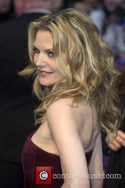 Michelle Pfeiffer, Empire Cinema