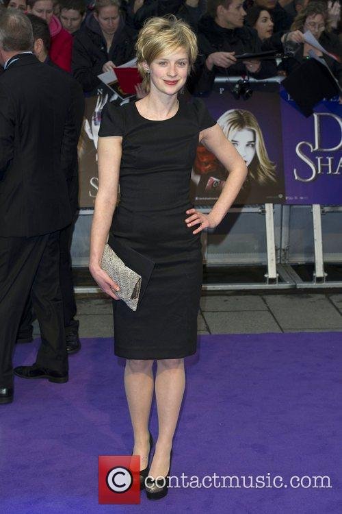 UK premiere of 'Dark Shadows' at The Empire...