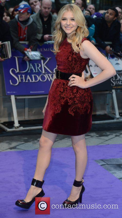 chloe moretz at the premiere of dark 3870576