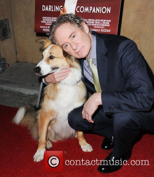 kevin kline and kasey premiere of sony 3832191
