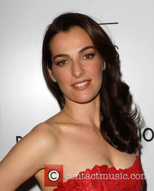 ayelet zurer premiere of sony pictures classics 3833117