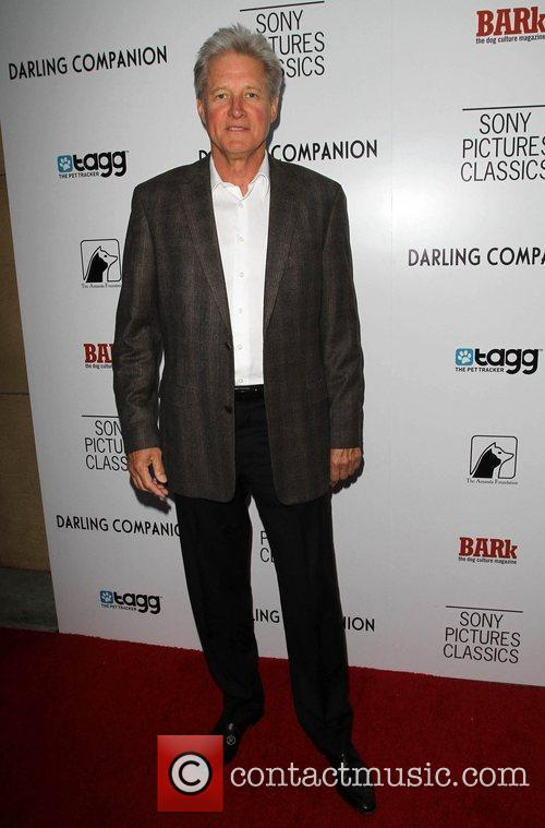 Premiere Of Sony Pictures Classics' 'Darling Companion' at...