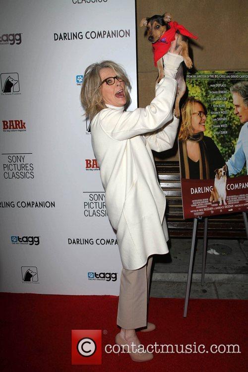 Diane Keaton 16
