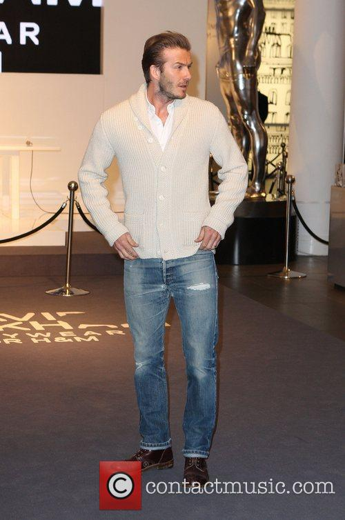 david beckham at a photocall to promote 3710711