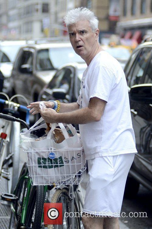 David Byrne 4