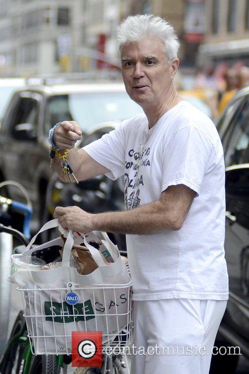 David Byrne 5