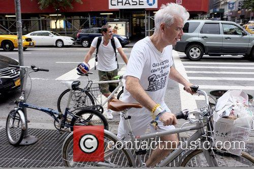 David Byrne 16