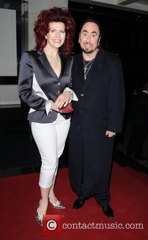 David Gest and Patsy Palmer 4
