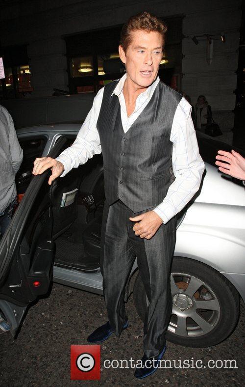 David Hasselhoff 6