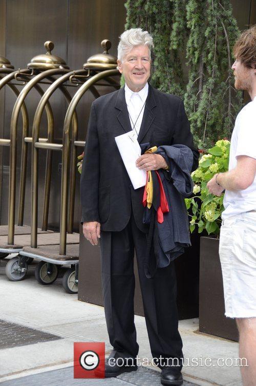 David Lynch 4