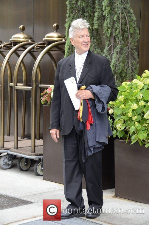 David Lynch 5