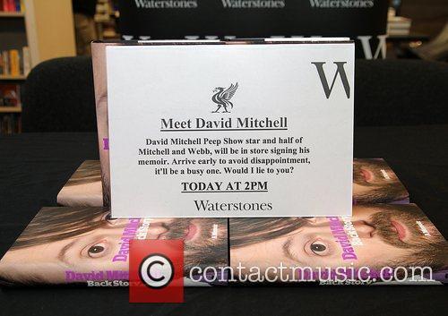 David Mitchell 6