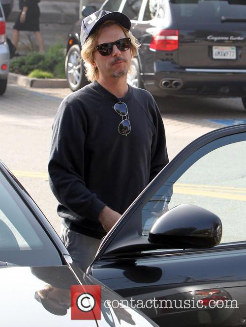 David Spade and Cross Creek 6